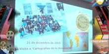 III JORNADA. EXPERIENCIAS Y PROYECTOS ARTÍSTICOS EN CENTROS EDUCATIVOS DE LA COMUNIDAD DE MADRID