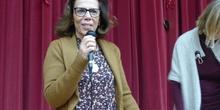 Entrega de Menciones Honoríficas curso 2017-2018