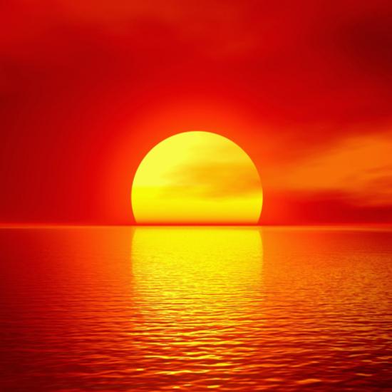 Puesta de sol mediateca de educamadrid for Centro turistico puesta del sol