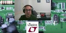 EA - Simulación paramétrica en LTSpice