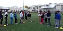 Actividad de rugby para 5º 9