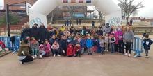 ( Infantil ) I Carrera Solidaria del Día de la Paz y la No Violencia 16
