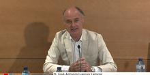 D. José Antonio Luengo Latorre - La inspección educativa ante los retos de la enseñanza no presencial