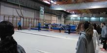 Gimnasia de trampolín 15