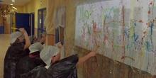Con Mucho Arte - Jackson Pollock