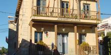 Ayuntamiento de El Vellón