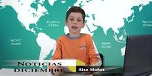 Noticias diciembre CEIP Carmen Iglesias