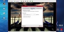 MAX 10.0 - Crear una pase de imágenes con el visor Eye de MATE