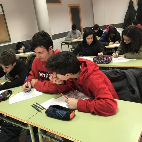 Talleres de Geografía e Historia 7
