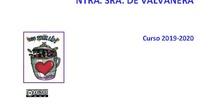 PLAN ACCIÓN TUTORIAL NUESTRA SEÑORA DE VALVANERA
