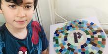 Mosaicos romanos - 3º primaria 10