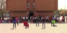Actuaciones de 6º Educación Física 2014/15 (VII)