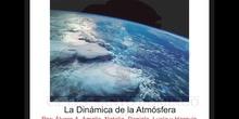 SECUNDARIA 1ºBIOLOGÍA Y GEOLOGÍALA DINÁMICA DE LA ATMÓSFERA