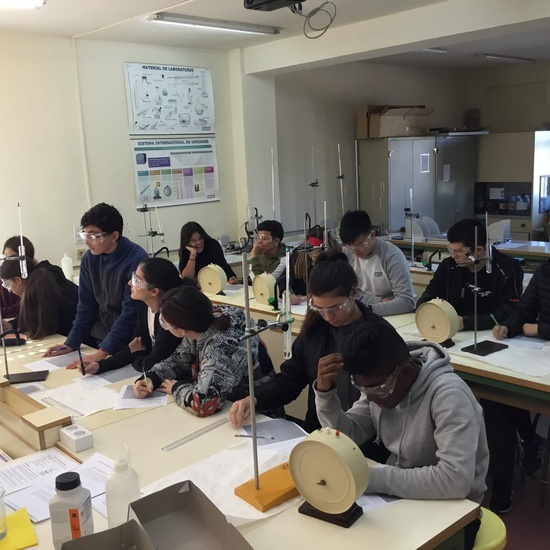 Prácticas de laboratorio 8