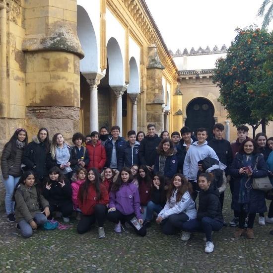 Viaje a Granada y Córdoba 2019 8