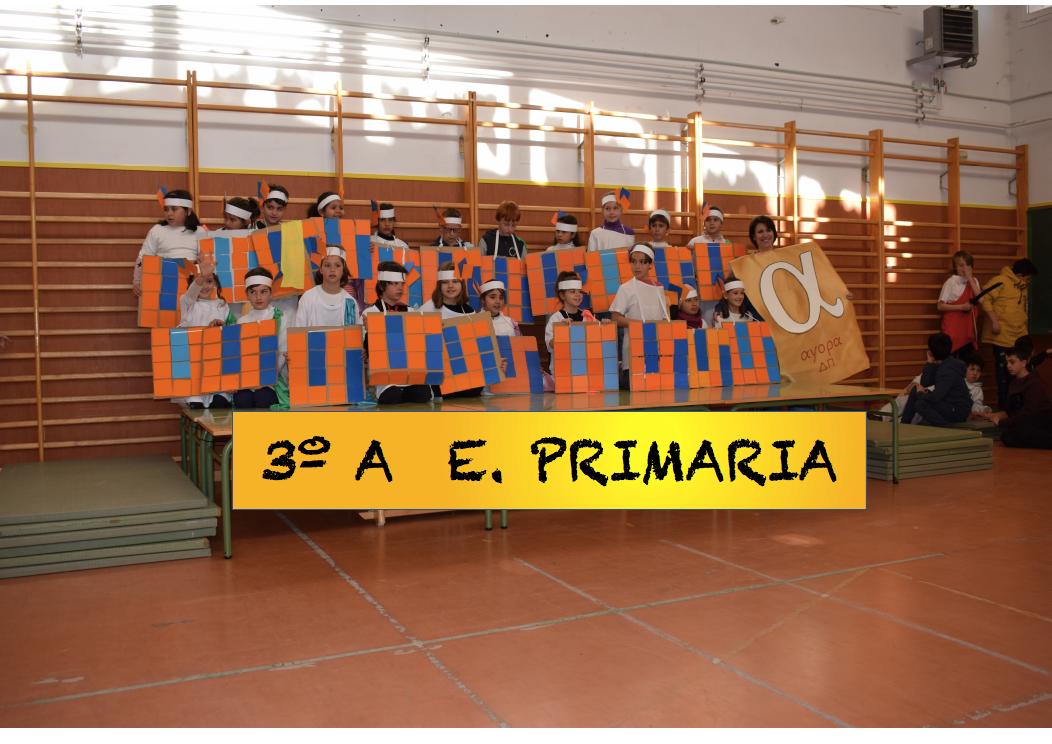 Carnaval 2019 E. Primaria Ceip Ágora de Brunete 5
