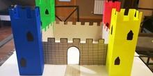 Castillos medievales - 3º de primaria 7
