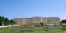 Palacio de Schönbrunn. Viena