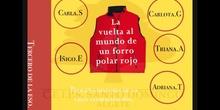 SECUNDARIA 3º - VUELTA MUNDO FORRO POLAR ROJO CAP. 4 - GEOGRAFÍA E HISTORIA
