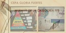 I Certamen de murales interCEPAs (CEPA Gloria Fuertes)