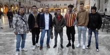 Ascoli- Italia. Curso 2018-19