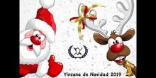 Yinkana IES Villa De Valdemoro 2019-2020