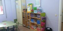 Aulas de Infantil 17