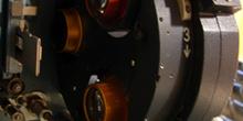 Lentes de proyector de 35mm