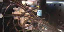 Vehículos industriales. Válvula de protección de 4 circuitos