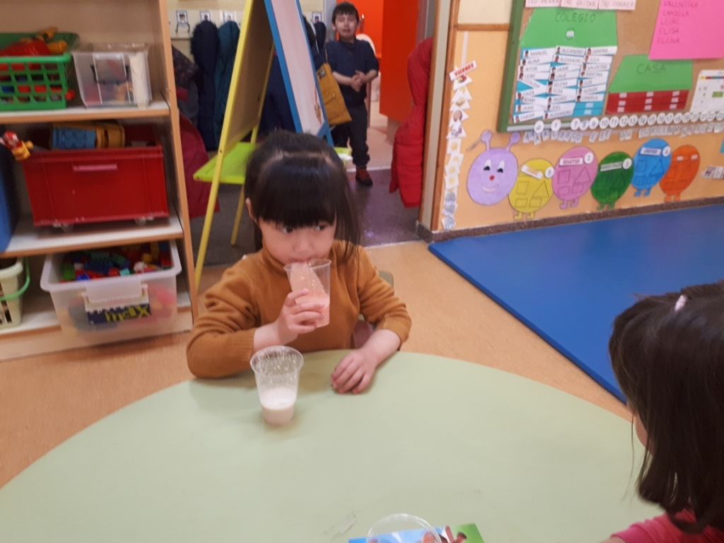 TALLER DE COCINA EN INFANTIL 6