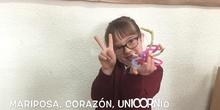 INFANTIL - 5 AÑOS A - CREANDO ESCULTURAS - ACTIVIDADES