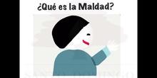 EMOCIONES - MALDAD
