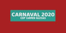 Carnaval 2020 CEIP Carmen Iglesias