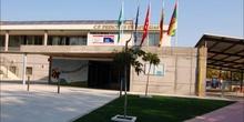 Inauguración Biblioteca CEIP Príncipes de Asturias, Quijorna