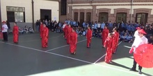 Baile de China