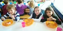 Granja Escuela 1º y 2º EP día 25_1 49