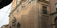 Catedral San Pietro, Bolonia