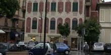 Plaza Mazzini, Santa Margherita