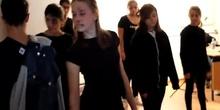 Teatro sobre la violencia de género