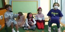 Miss Garcia's class!