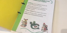Libro Cartonero: Lorena Herrero Martinez. Grupo C
