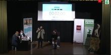 Torneo de Oratoria en Primaria Comunidad de Madrid - Tercera prueba