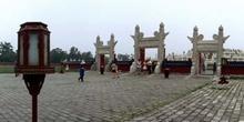 Arte y arquitectura, China