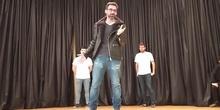 Grupo de teatro Selene