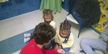 Cuéntame un cuento - Actividad conjunta Infantil 3 años y 6º Ed. Primaria 29