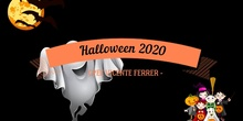 Gymkana Halloween Tramo II