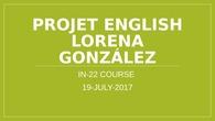 project lorena in-22 inglés