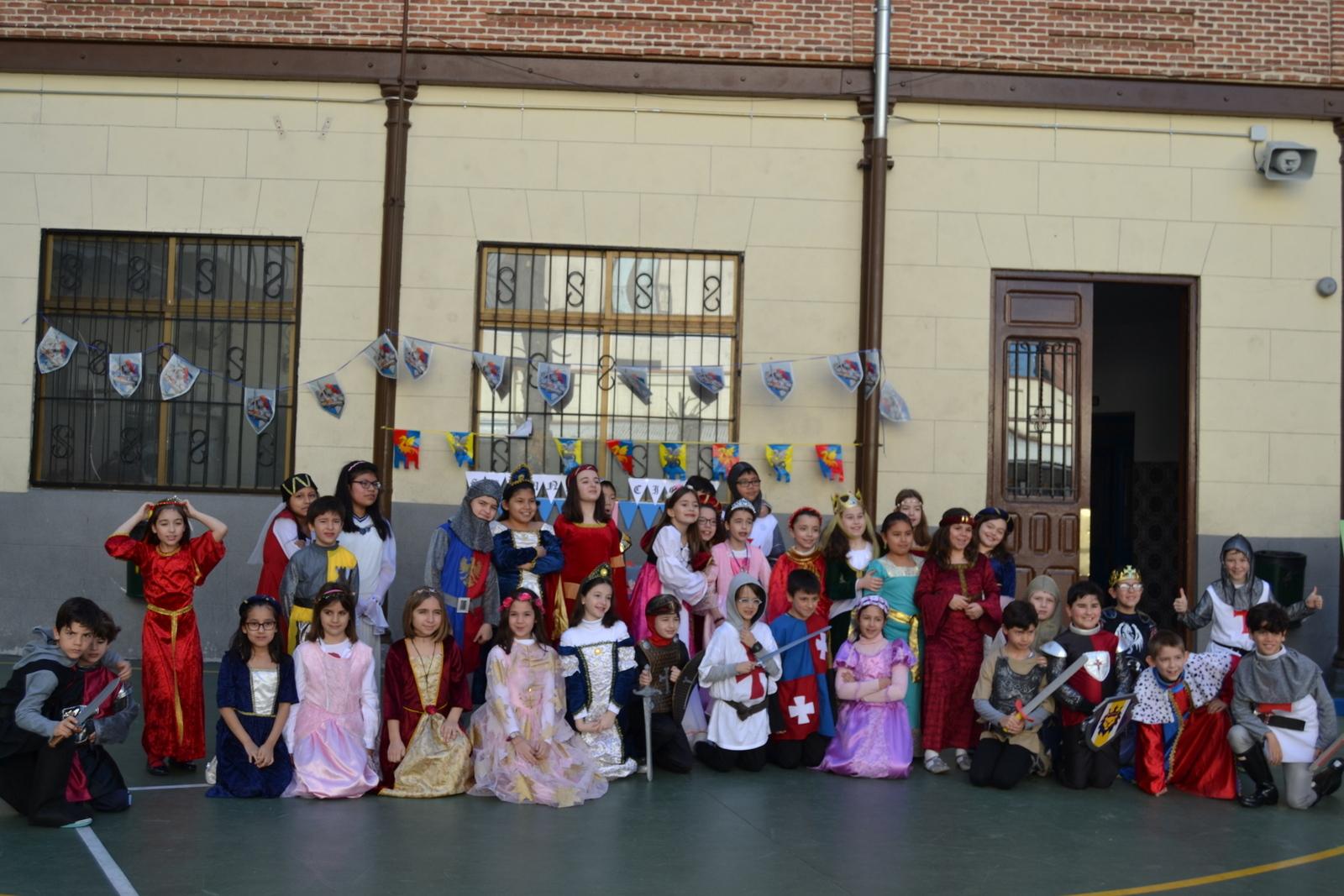 Jornadas Culturales y Depoortivas 2018 Exposiciones 2 48