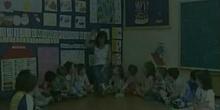 Serie Didáctica: Lengua inglesa - Infantil 3 años