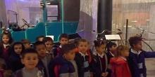 VISITAMOS EL MUSEO DE LA CIENCIA